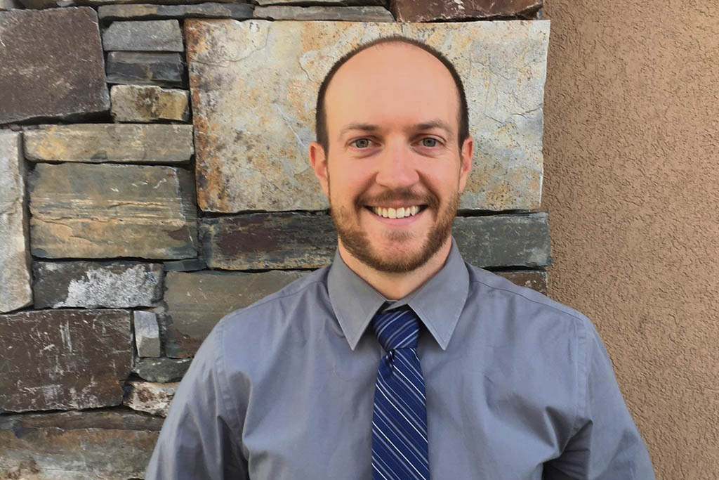 Dr Schicker, DO doctor in Sandpoint and Ponderay