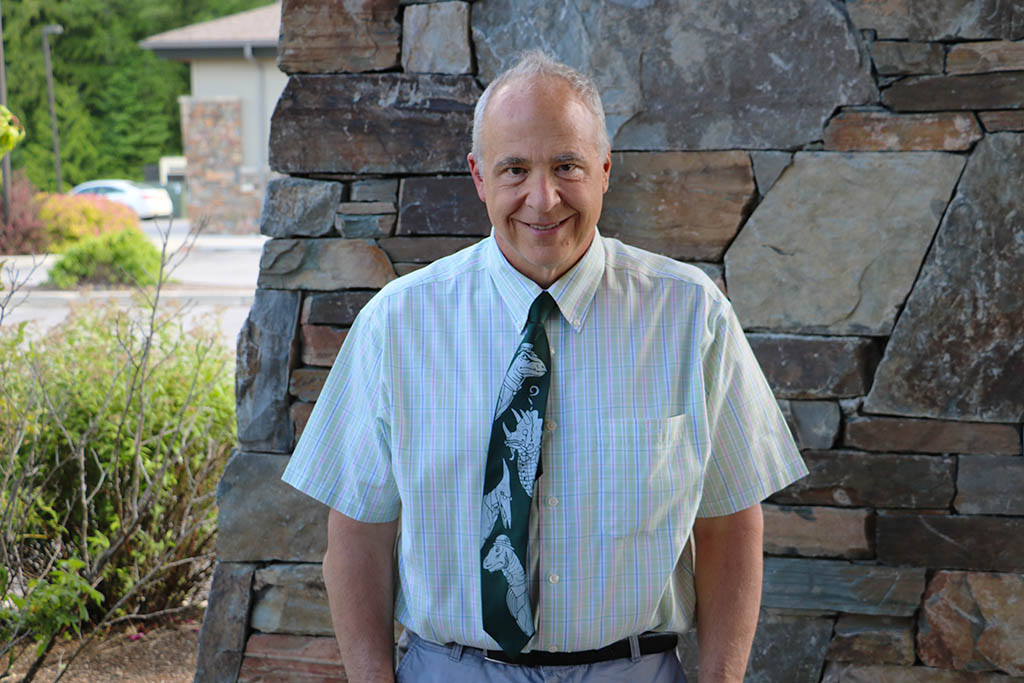 Dr. DiBenedetto, orthopedic doctor at NIOUC in Ponderay/Sandpoint